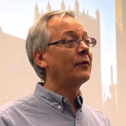 Photo of Prof Robert Song
